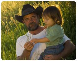 farmer-child